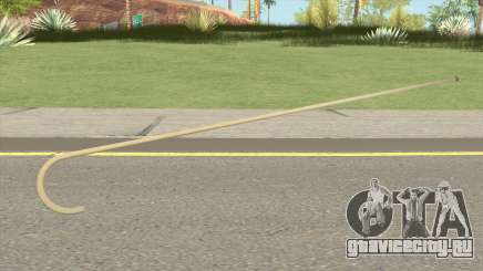 Cane HQ для GTA San Andreas