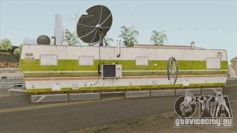 Mission Trailer GTA V для GTA San Andreas