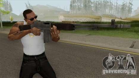BAR M1918 (Battlefield 1) для GTA San Andreas