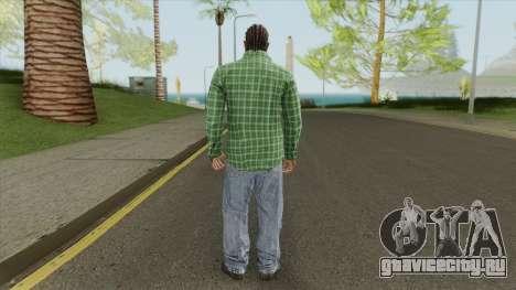 Skin Random 185 V2 (Outfit Lowrider) для GTA San Andreas