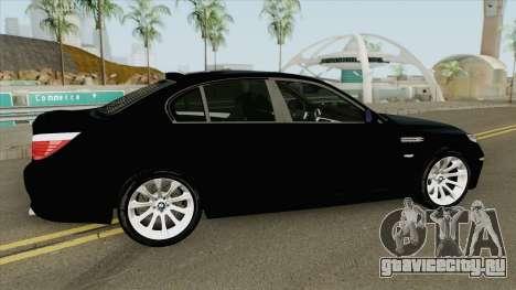 BMW 530 Policija BiH (PRESRETAC) для GTA San Andreas
