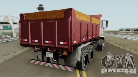 DFT-30 Basculante для GTA San Andreas
