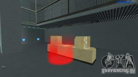 Новый завод (Версия 1) для GTA San Andreas