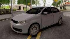 Volkswagen Voyage G5 для GTA San Andreas