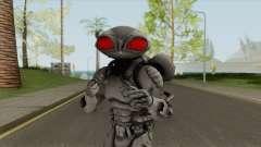 Black Manta From Injustice 2 IOS для GTA San Andreas