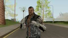 Jax From MKX (IOS) V1 для GTA San Andreas