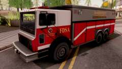 Hazmat Truck для GTA San Andreas