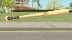 Baseball Bat From Bully Game для GTA San Andreas