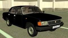 ГАЗ 31029 Сток