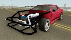 Frame Elegy для GTA San Andreas