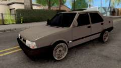 Tofas Dogan SLX Edit для GTA San Andreas