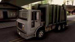 Trashmaster GTA III Xbox для GTA San Andreas