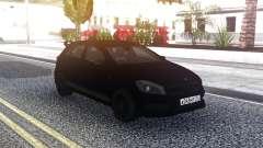 Mercedes-Benz A 45 AMG для GTA San Andreas