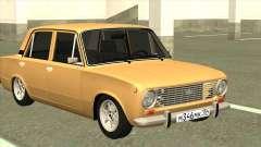 ВАЗ 2101 Копендос 2 для GTA San Andreas