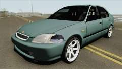 Honda Civic 1998 Edit для GTA San Andreas
