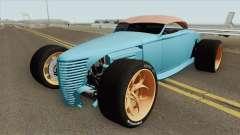 Ford Durty 30 HQ для GTA San Andreas