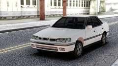 Subaru Legacy RS Sedan 1990 для GTA San Andreas