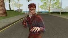 Ashley J. Williams V4 (Dead By Deadlight) для GTA San Andreas