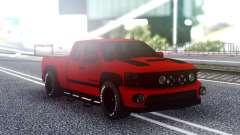 Chevrolet Silverado Sport для GTA San Andreas