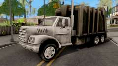 Trashmaster GTA VC Xbox для GTA San Andreas