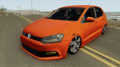 Volkswagen Polo HQ для GTA San Andreas