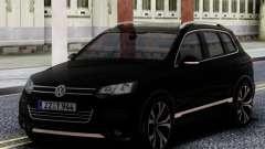 Volkswagen Touareg 2013 для GTA San Andreas