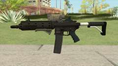 Carbine Rifle V3 (Tactical, Flashlight, Grip)