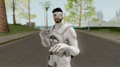 Skin From The Punisher Dead Winter для GTA San Andreas