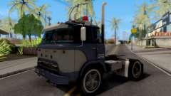 KAZ 608 Colombiano для GTA San Andreas