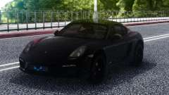 Porsche Cayman GTS 2015 для GTA San Andreas
