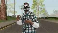 Black Guy Skin V2