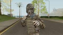Ranger Novice From Metro 2033 для GTA San Andreas
