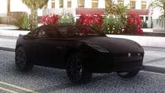 Jaguar FType SVR Coupe 2019 для GTA San Andreas