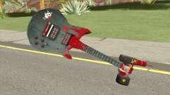 Lethal Drilltar V2 (Bleed) для GTA San Andreas