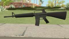 M16A2 Default Design (Stock Mag)