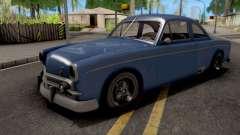GTA V Vapid Clique для GTA San Andreas