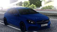 Mercedes-Benz A45 AMG 4Matic 2016 Hatchback для GTA San Andreas
