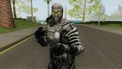 Manhunt 2 Beta: Project Milita Merc для GTA San Andreas
