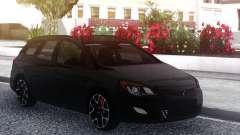 Opel Astra Tourer для GTA San Andreas