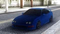 Acura Integra Type-R 2001 для GTA San Andreas