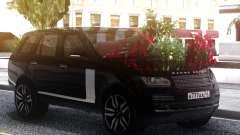 Land Rover Range Rover Sport 3.0 SD4 AT 306 для GTA San Andreas
