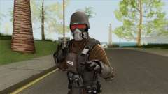 NCR EDF From Fallout: New Vegas для GTA San Andreas
