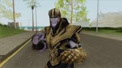 Thanos (Avengers: Endgame) для GTA San Andreas