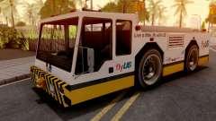 GTA V HVY Ripley v2 для GTA San Andreas