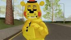 Toy Golden Freddy (FNaF) для GTA San Andreas