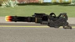 Call Of Duty Black Ops 4: Death Machine V2 для GTA San Andreas