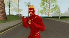 Human Torch V1 (Marvel Pinball) для GTA San Andreas