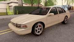 Chevrolet Impala SS 1996 MQ для GTA San Andreas