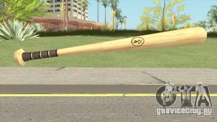 Baseball Bat From Bully Game для GTA San Andreas
