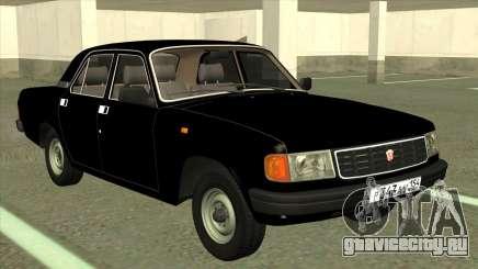 ГАЗ 31029 Сток для GTA San Andreas